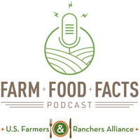 Farm Food Facts podcast