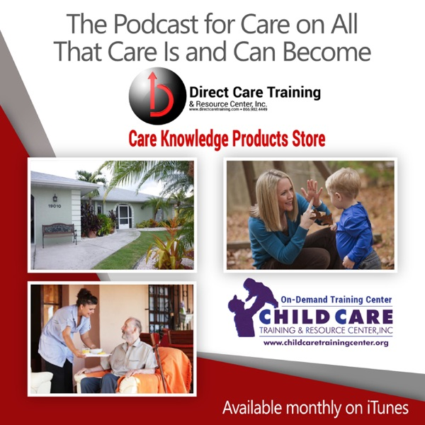 Direct Care Training's Podcast