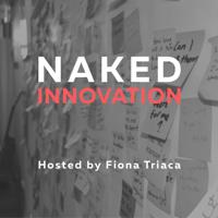 Naked Innovation podcast