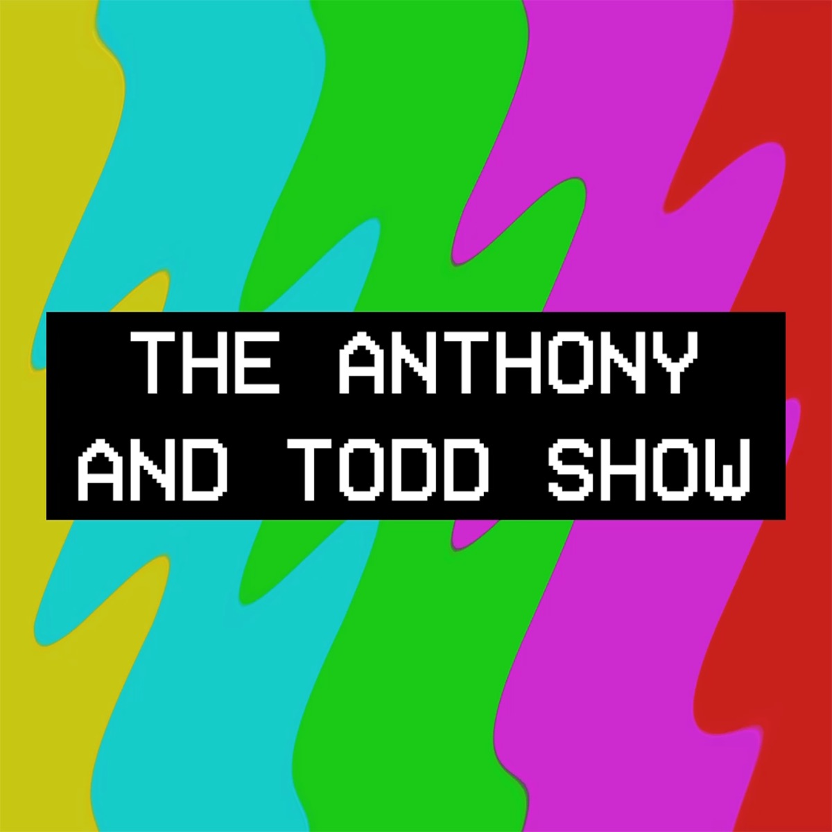The Anthony & Todd Show