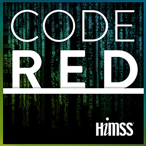 Cover image of Code Red: HIMSS' Cybersecurity Podcast
