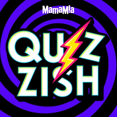 Quizzish:Mamamia Podcasts