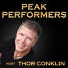 Peak Performers | Tools, Strategies & Psychology to Get Things Done artwork