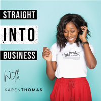 Straight Into Business podcast