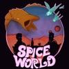 Spice World artwork