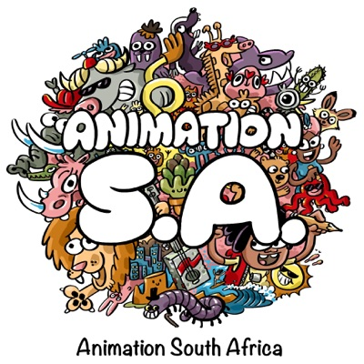 Animation South Africa Podcast