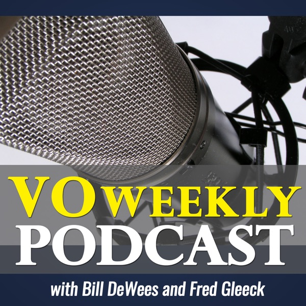Voice Over Weekly Podcast