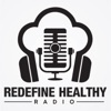 Redefine Healthy Radio artwork