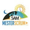 5am Mester Scrum artwork