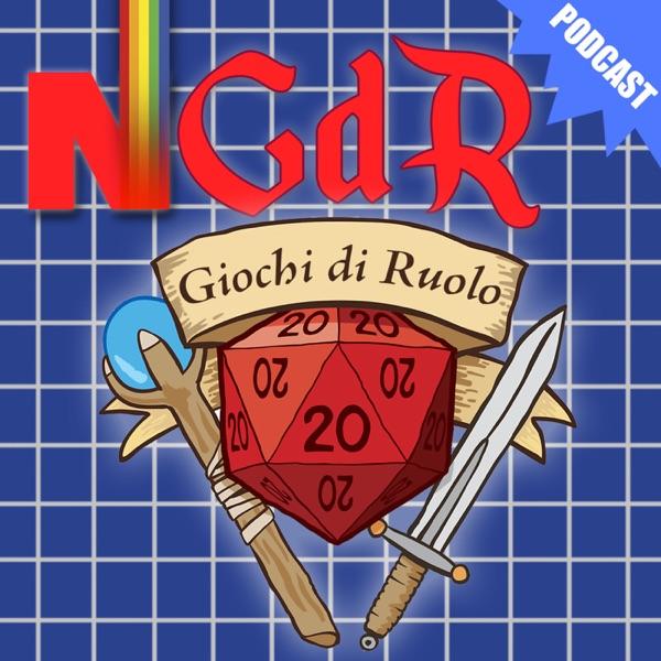 NGdR podcast di giochi di ruolo