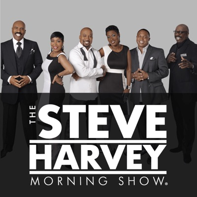 The Steve Harvey Morning Show:iHeartRadio