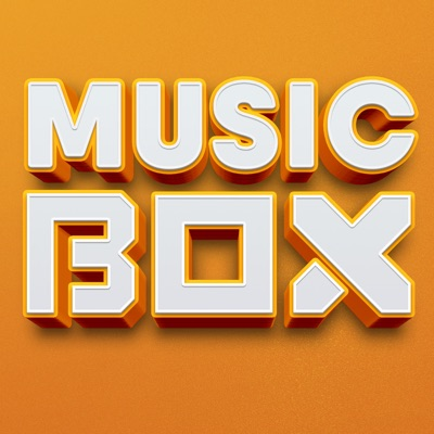 Music Box:KISS FM