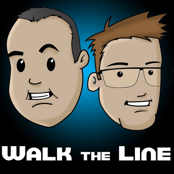 Walk The Line with Don & Brian