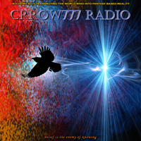 Crrow777Radio.com podcast