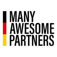 Many Awesome Partners podcast