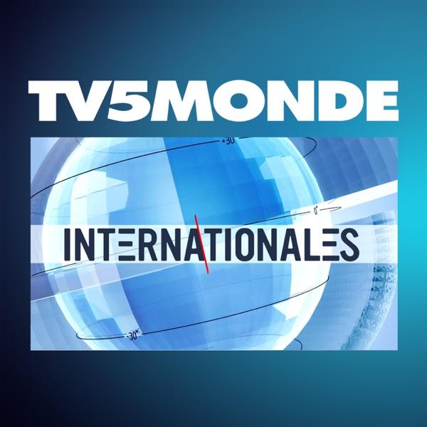 TV5MONDE - Internationales
