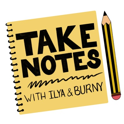 Take Notes Podcast