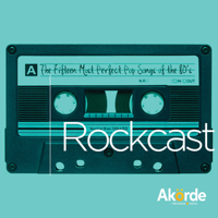 RockCast podcast