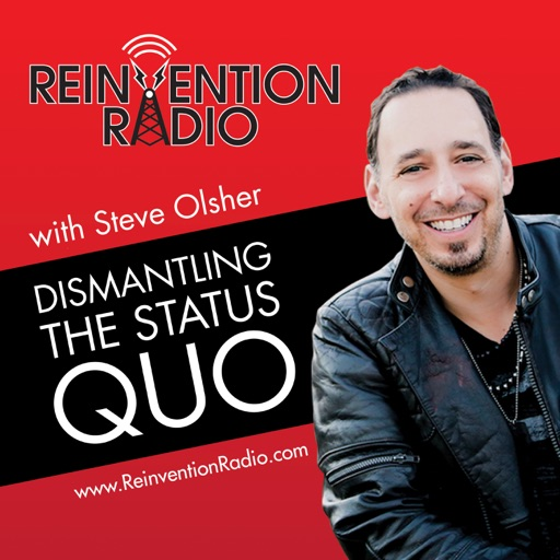 Cover image of Reinvention Radio