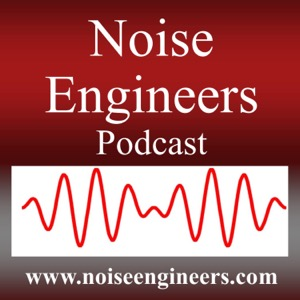 podcast | Noise Engineers - Acoustical Consultants - Environmental Noise, Room Acoustics, Sound Isolation, STC, Vibration