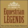 Equestrian Legends Radio Show artwork