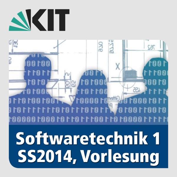 Softwaretechnik 1, SS2014 Vorlesung