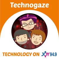 !Technogaze! podcast