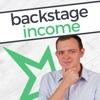Backstage Income | Behind the Scenes to Marketing & Growing Your Business artwork