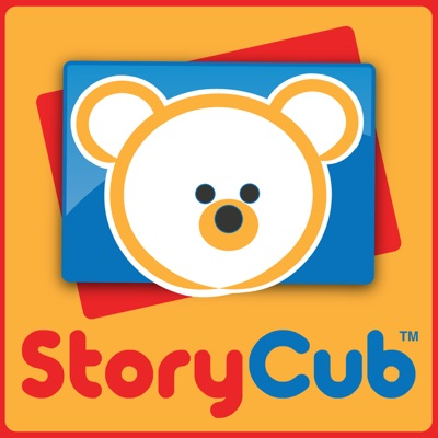 VIDEO STORY OF THE DAY - StoryCub - Video Picture Books™ - Bedtime or Anytime℠