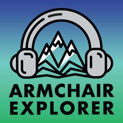 Armchair Explorer:Aaron Millar