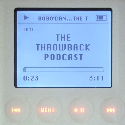 The Throwback Podcast