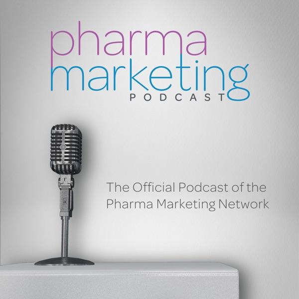 The Pharma Marketing Podcast