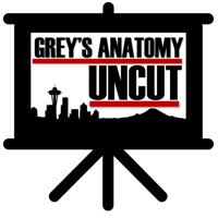 Grey's Anatomy Uncut podcast