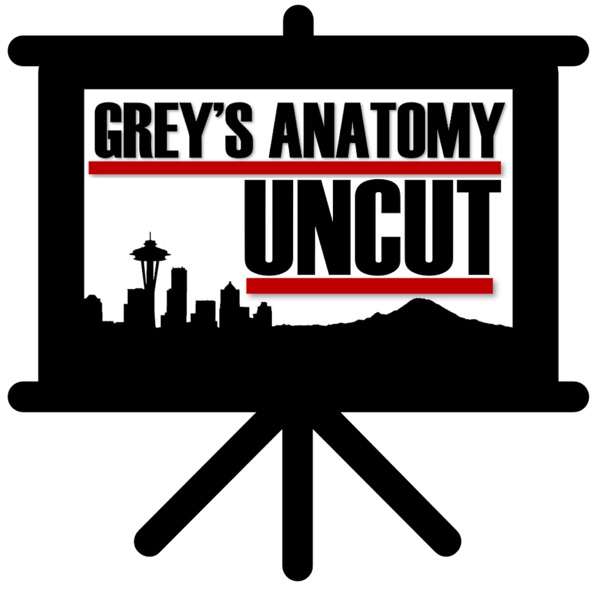 Grey's Anatomy Uncut