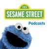 Sesame Street Podcast artwork