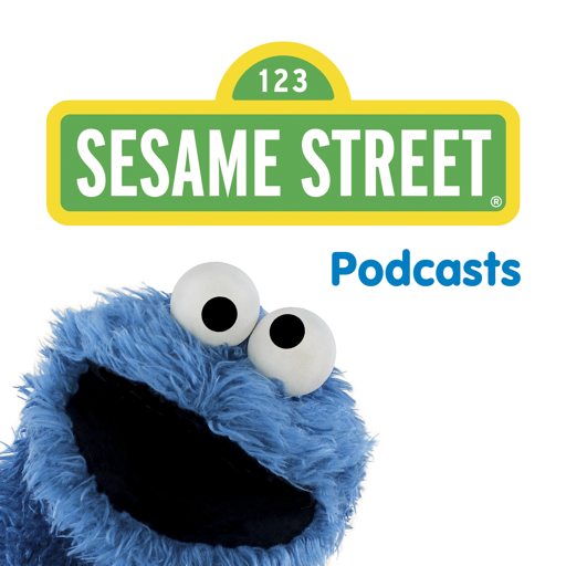 Cover image of Sesame Street Podcast