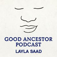 Podcast cover art for Good Ancestor Podcast