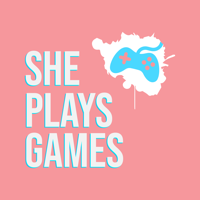 She Plays Games Podcast podcast