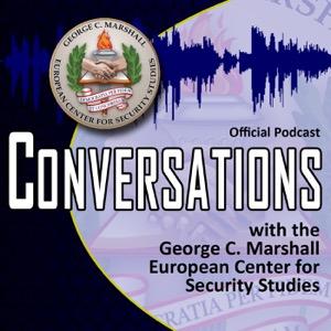 Marshall Center Conversations