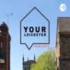 Your Leicester artwork