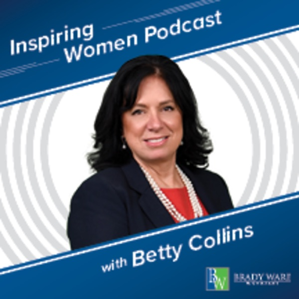 Inspiring Women with Betty Collins Icon