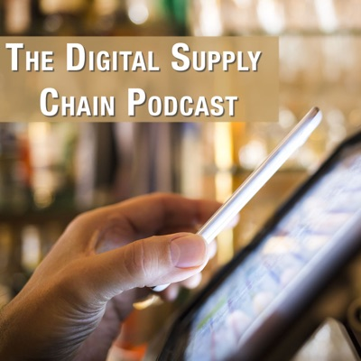 The Digital Supply Chain podcast