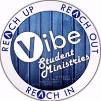 Vibe Student Ministry podcast