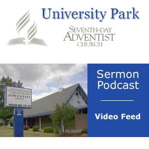 University Park Seventh-day Adventist Church - H.264