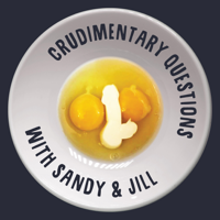 Crudimentary Questions podcast