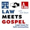 Law Meets Gospel artwork