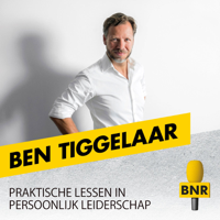 De Ben Tiggelaar Podcast   BNR podcast