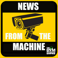 News From The Machine podcast