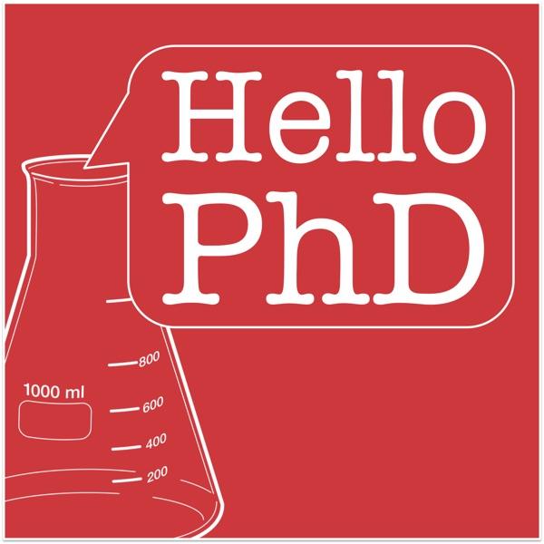 Hello PhD | Podbay