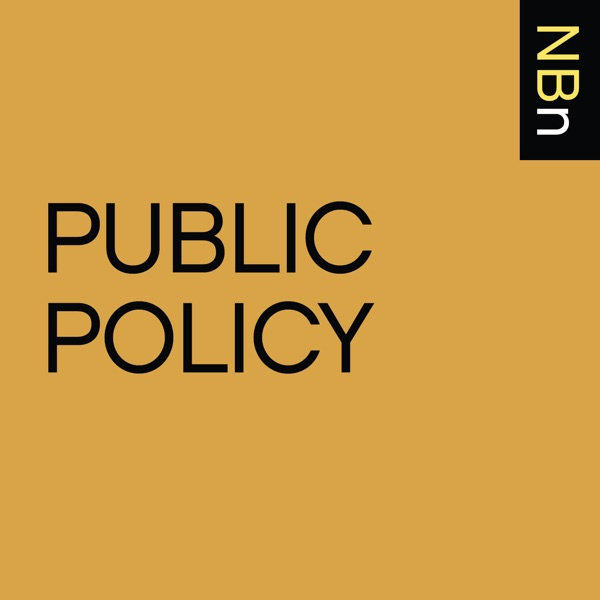 New Books in Public Policy | Podbay